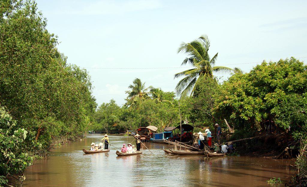 Vietnam_Mekong