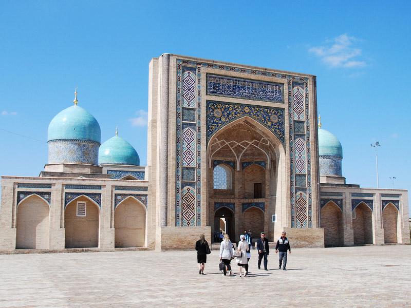 tashkent-1