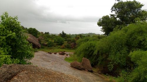 Landscape by Shubham